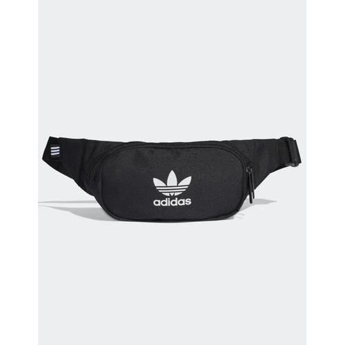 pochete-adidas-essential-crossbody-preta