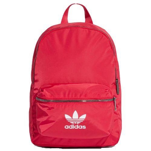 mochila-adidas-nylon-bp-vermelha
