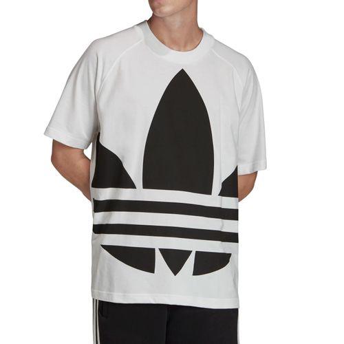 camiseta-adidas-big-trefoil-branca