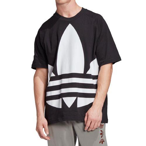 camiseta-adidas-big-trefoil-black