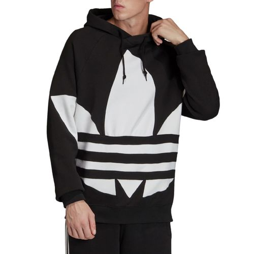 moletom-adidas-big-trefoil-hood-black