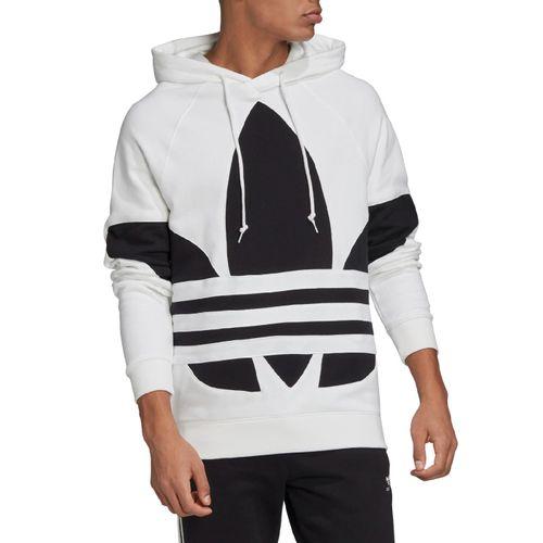 moletom-adidas-big-trefoil-hood-white