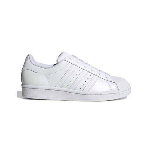 tenis-adidas-superstar-j-white