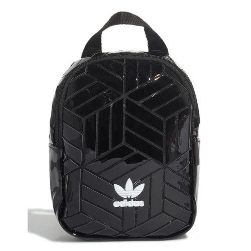 mochila-adidas-mini-3d-preta