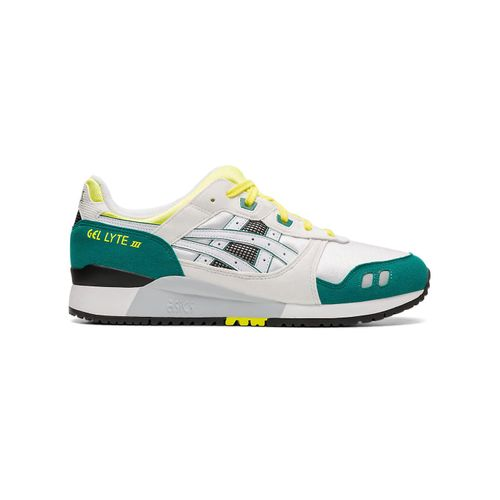 tenis-asics-gel-lyte-iii-yellow---green