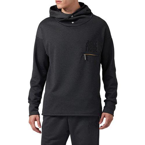 blusa-asics-sweat-hoodie-preta