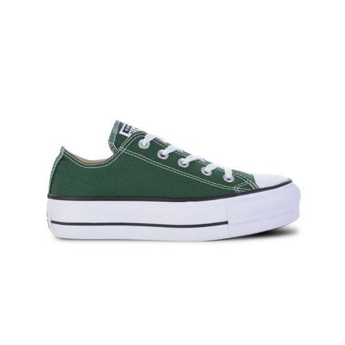 tenis-converse-chuck-taylor-all-star-platform-lift-verde