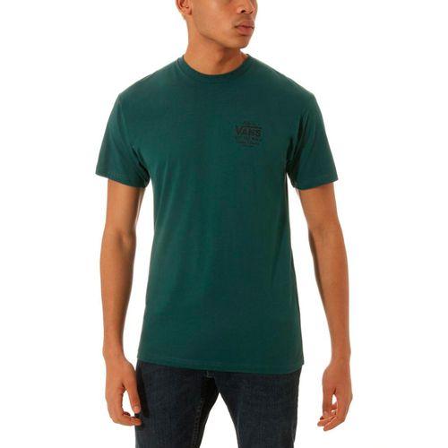 camiseta-vans-holder-st-classic-verde