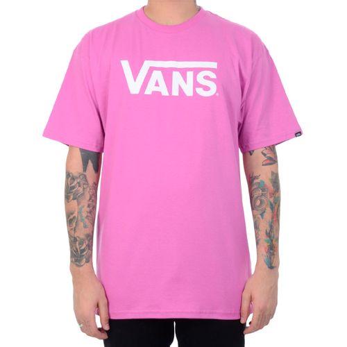 camiseta-vans-classic-rosa