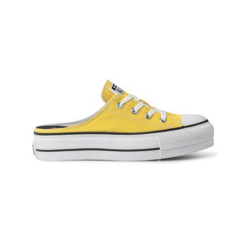 tenis-converse-chuck-taylor-mule-lift-amarelo