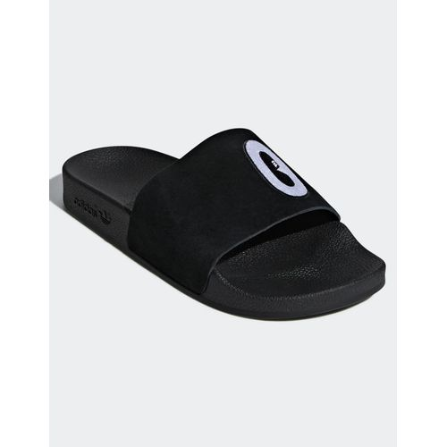 chinelo-adidas-adillete-preto