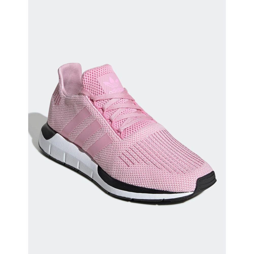 Tênis Adidas Swift Run Rosa