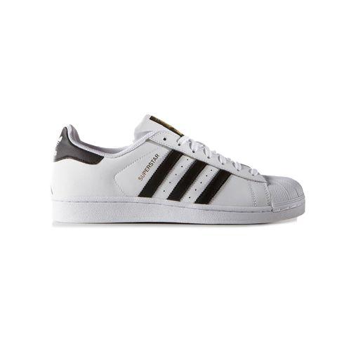 Tenis-Adidas-Superstar-Foundation-Branco-e-Preto