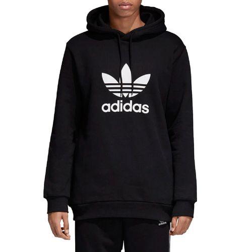 Moletom-Adidas-Capuz-Warm-up-Trefoil-Preto