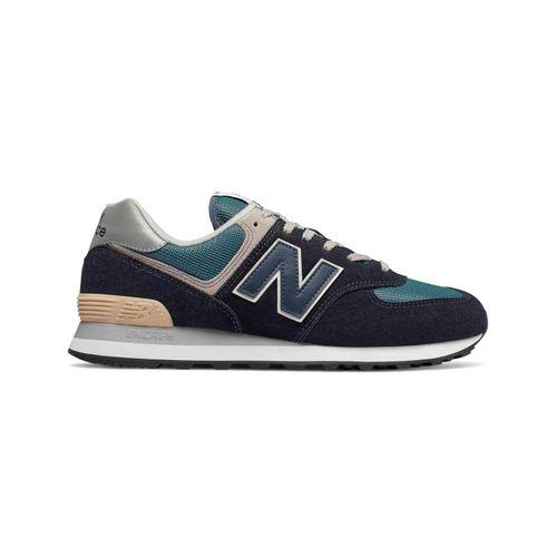 Tenis-New-Balance-574-Marinho