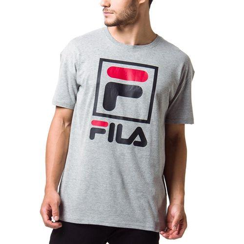 Camiseta-Fila-Stack-Mescla