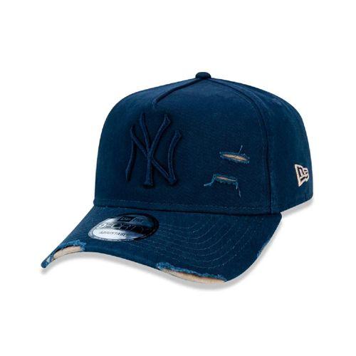 Bone-New-Era-940-New-York-Yankees---MARINHO