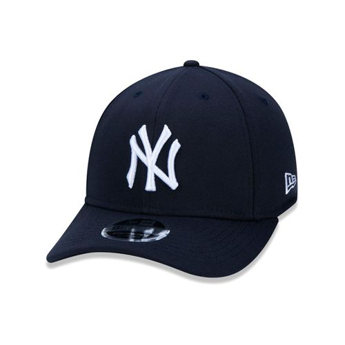 Bone-New-York-950-Basic-Yankees-MLB---AZUL