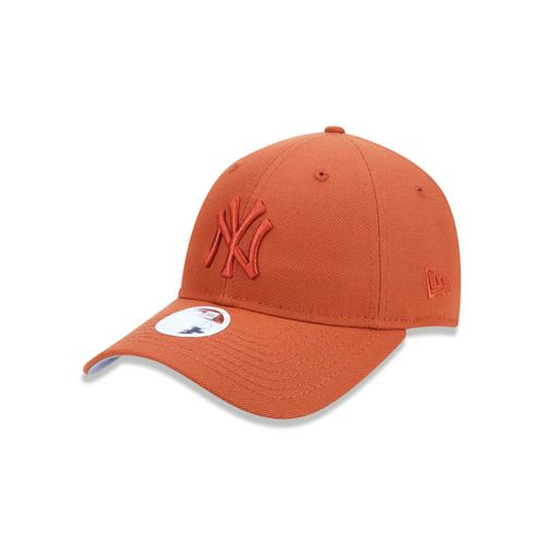Bone-New-Era-920-Rust-New-York-Yankees-Laranja