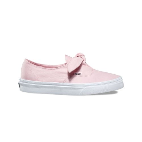 Tenis-Vans-Authentic-Knotted-Rosa