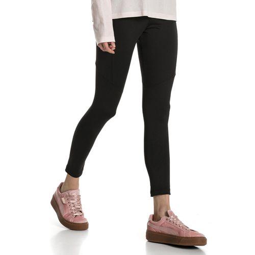 Calca-Legging-Puma-Basic-Preta