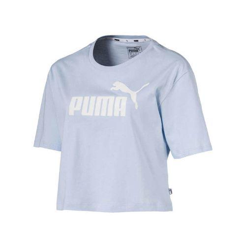 Cropped-Puma-Essentials-Azul