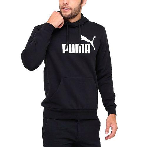 Moletom-Puma-Classic-One-Preto