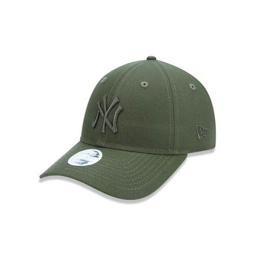 Bone-New-Era-920-Rifle-New-York-Yankees-Verde