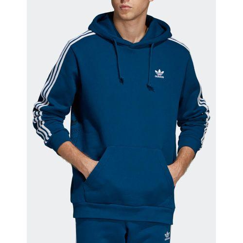 Blusa-Adidas-Monogram-Hoody-Azul
