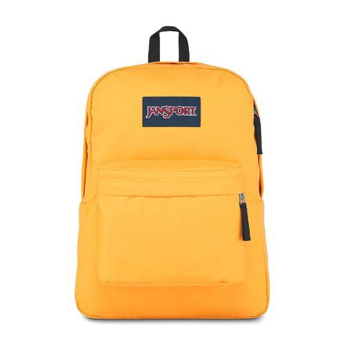 Mochila-Jansport-Superbreak-amarelo