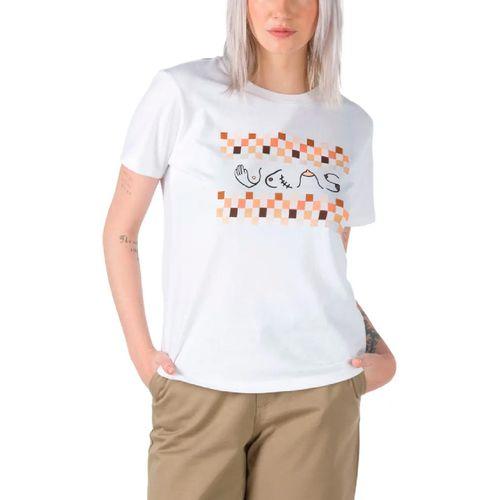 Camiseta-Vans-Breast-Cancer-Branca