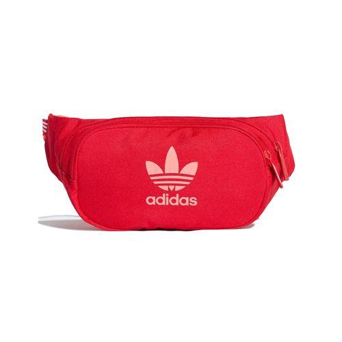 Pochete-Adidas-Essential-Crossbody-Vermelho