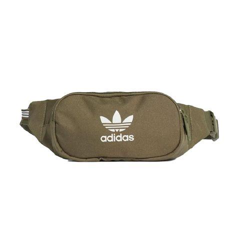 Pochete-Adidas-Essential-Crossbody-Verde
