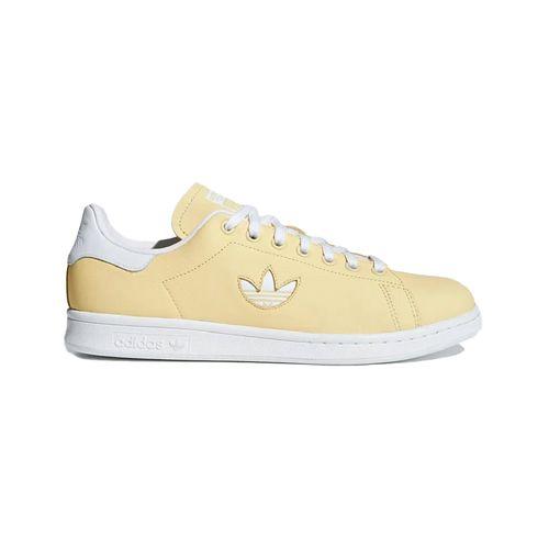 Tenis-Adidas-Stan-Smith-Amarelo
