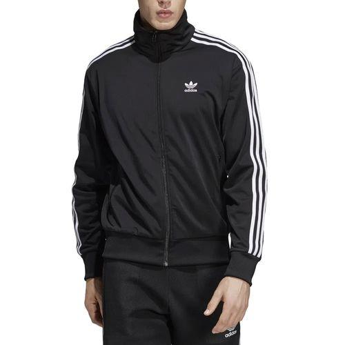 Jaqueta-Adidas-Firebird-Preta