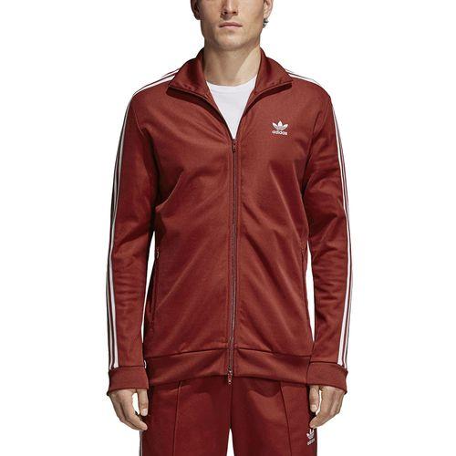Jaqueta-Adidas-Beckenbauer-TT-Vinho