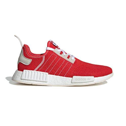 Tenis-Adidas-NMD-R1-Vermelho