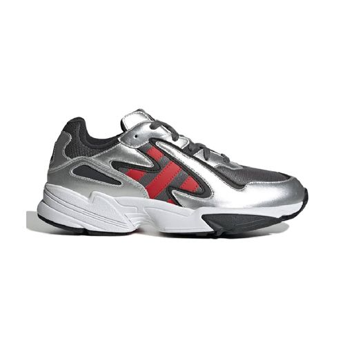 Tenis-Adidas-Yung-96-Chasm-Prata
