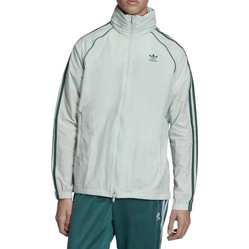 Jaqueta-Adidas-BLC-SST-Windbreaker-Verde