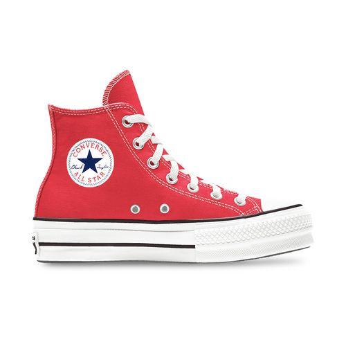 Tenis-Converse-Chuck-Taylor-All-Star-Vermelho