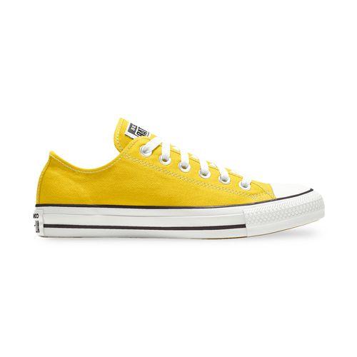 Tenis-Converse-All-Star-Chuck-Taylor-Seasonal-Ox-Amarelo