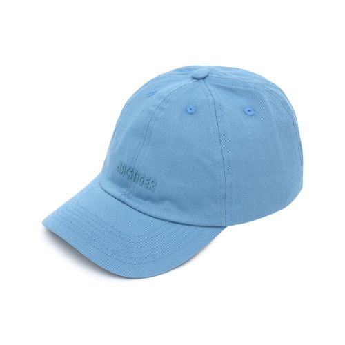 Bone-Asic-One-Point-Dad-Hat-Azul