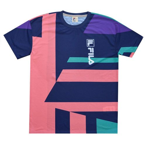 Camiseta-Fila-Max-Color-Block