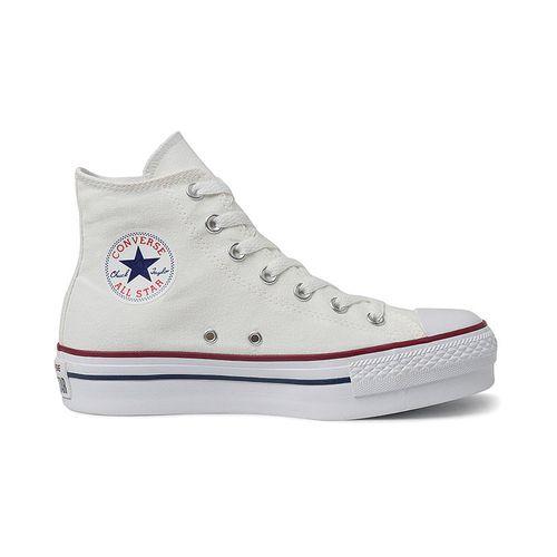 Tenis-Converse-All-Star-Chuck-Taylor-Platform-Hi-Branco-