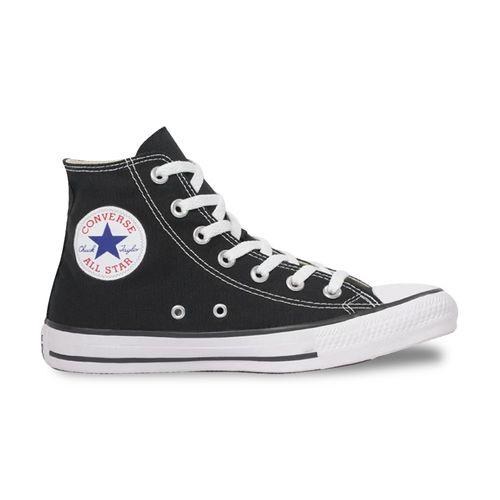 Tenis-Converse-All-Star-Chuck-Taylor-Hi-Preto-