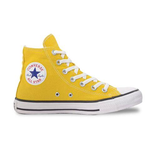 Tenis-Converse-Chuck-Taylor-Hi-Amarelo-