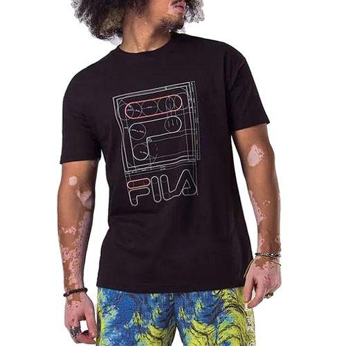 Camiseta-Fila-Logo-Heritage