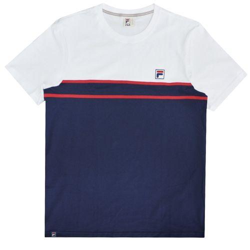 Camiseta-Fila-Baldi-Tee