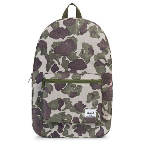 Mochila-Herschel-Packable-Camo