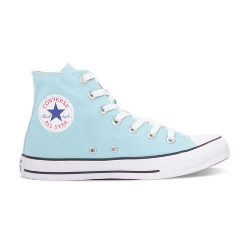 Tenis-Converse-Chuck-Taylor-All-Star-Seasonal-Azul-Bebe